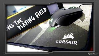 Corsair MM350 - Solidna podkładka pod myszkę