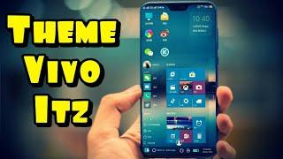 Theme vivo windows pro itz