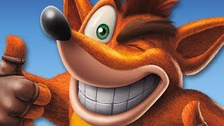 How Crash Bandicoot's Voice Acting Was Localized