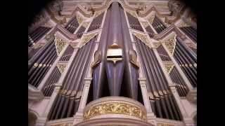 César Franck - Chorale No.3 in A minor