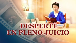 Vídeo cristiano | Desperté en pleno juicio