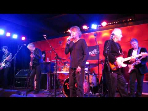 Derksen On The Road, Such A Cad, The Clarks, 12 11 14