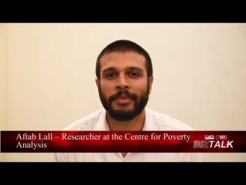 LMD-E FM BIZ TALK - Reflection on Post-War recovery