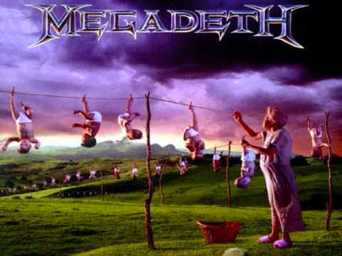 Train of consequences  «MegadetH »