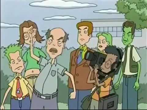 TELETOON Whats With Andy Promo (2007)