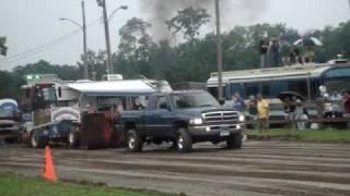 portland truck pulls ct