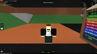 ROBLOX in the old days