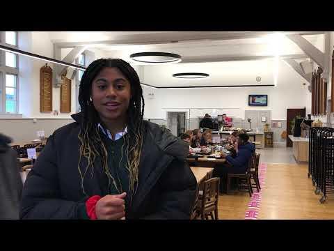 West Buckland School Sixth Form Virtual tour