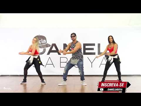 Despacito   Luis Fonsi Ft  Daddy Yankee   Cia  Daniel Saboya Coreografia