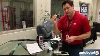 Auto Glass Repair How To Video - 3M Windshield Chip/Crack Repair Kit - ABTL Auto Extras