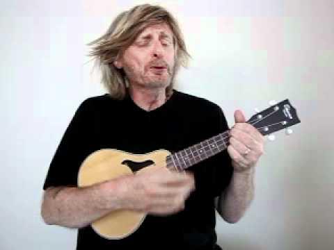 Dance Tonight Paul Mccartney Ukulele Cover Youtube
