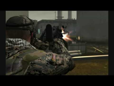 Battlefield 2 - Intro [HD]