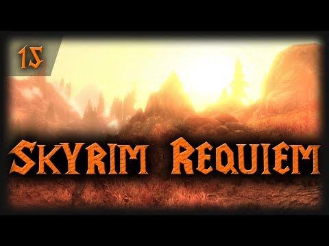 Skyrim Requiem 100/400   Драконьи Жрецы [15] thumbnail