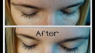Lash and Brow Tinting! One of our favorite tricks! Thumbnail