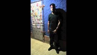 Chan Dizzy - The Burial (Raw) [Masicka Diss] (Thera-Flu Riddim) April 2012