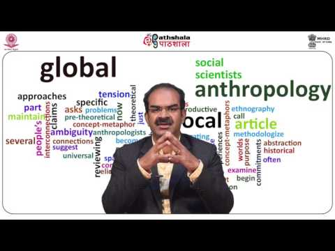 Manchester School: Conflict theories (ANT)