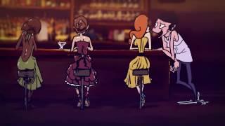 Rob Twizz ft. Bizarre Of D12 - Milfs (Official Music Video)