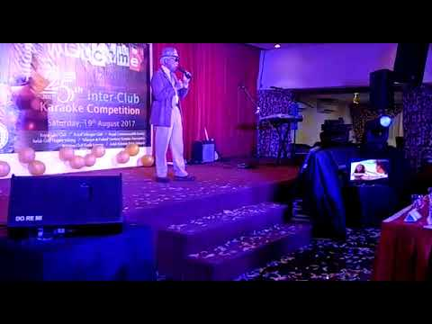 Inter Club Karaoke Competition at RCS on 19/08/2017 by KRPM Team