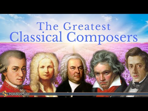 The Greatest Classical Composers