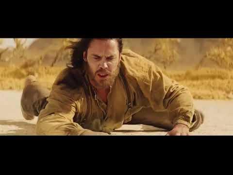 John Carter 2012 720p In Hindi Scene