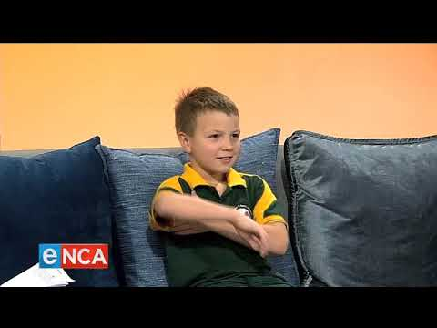 South Africa has a brand new maths champion