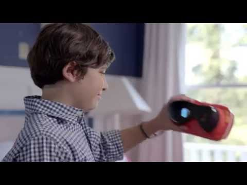 View-Master® Virtual Reality TV Commercial