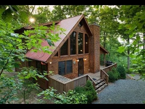 Blue Sky Cabin Rentals - Blessings N D Skies - 3 bedroom ...
