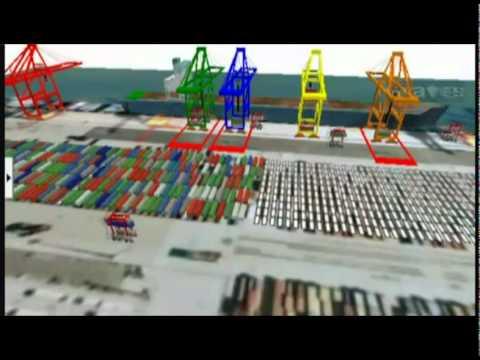 Boskalis wins major port contract in Brazil