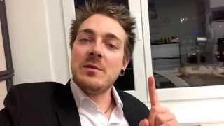 London Vegan | Thomas unterwegs in Grossbritannien Teil 1