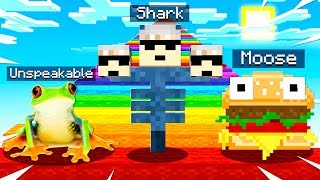 Try Not To Laugh During This Minecraft Video