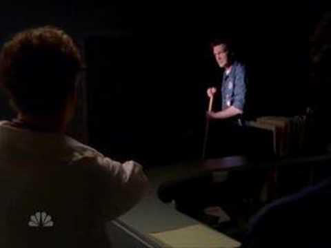 Scrubs: My Musical: Dr. Cox Rant Song
