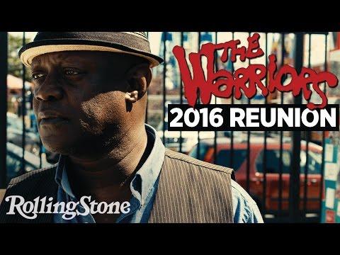 The Warriors: 2016 Reunion
