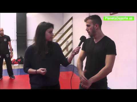 Krav Maga: Cómo liberarse de un intento de agresión con estrangulamiento