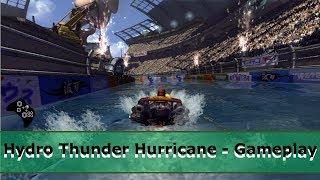 Hydro Thunder Hurricane - XBOX 360/Retro