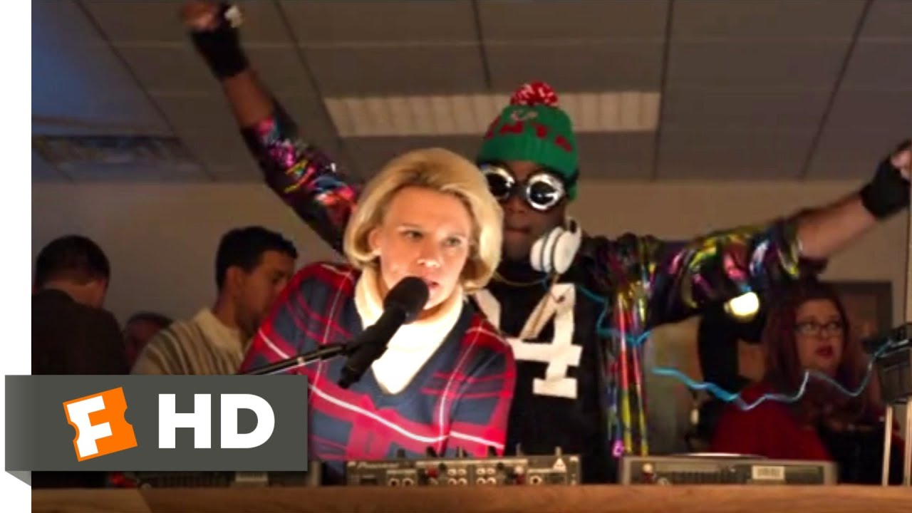 Office Christmas Party (2016) - DJ vs. HR Scene (3/10) | Movieclips ...