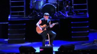 HD Bob Seger - Night Moves - Atlantic City 41611