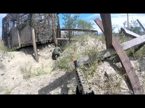Code Red Airsoft 3-29-15