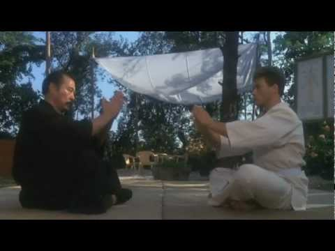 "Bloodsport (1988) - "" Teach me! I can do it! """