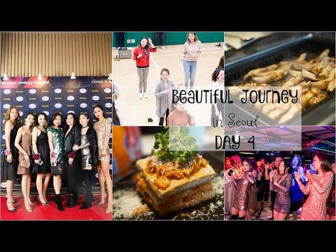 "Học nhảy K-Pop TWICE ""LIKEY"" ✿ Quẩy đêm cuối ✿ CHARIS Beautiful Journey in Seoul DAY 4   mattalehang"