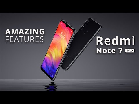 Redmi Note 7 Pro CONFIRMED Features | Redmi Note 7 Pro Price, Release Date in INDIA