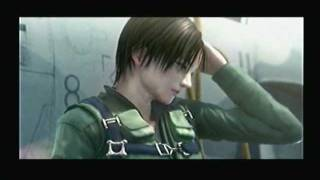 The intro Ace Combat 5 The Unsung War