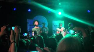 Union j you got it all