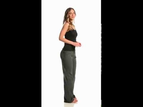 Yak & Yeti Cotton Yoga Pants   SwimOutlet.com