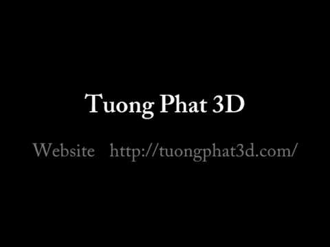 tuong phat nghin mat nghin tay - Tuong Phat 3D - Tuongphat3d.com