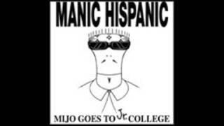 get them immigrated (Manic Hispanic) thumbnail