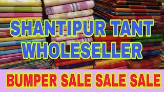 Shantipur tant Handloom silk dhakai Jamdani ghecha saree Manufacturer & Wholesaler