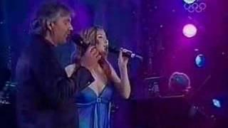 Vivo per Lei / Andrea Bocelli & Helene Segara