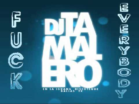 dj tamalero its about to go down