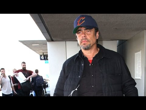 Download Youtube: Benicio Del Toro Is Asked About The Role Drugs Play In His Career