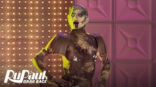 'Apocalyptic Couture' Runway   S4 E1   RuPaul's Drag Race